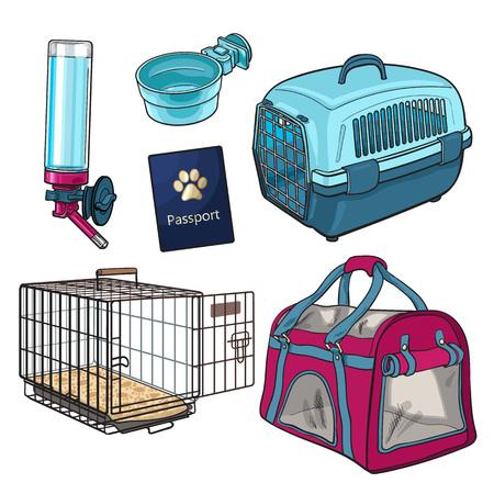 Einreisebestimmungen für Hunde, Katzen und Frettchen